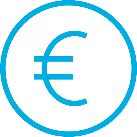 Pictogram Euro