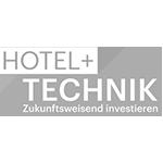 Logo Hotel + Technik