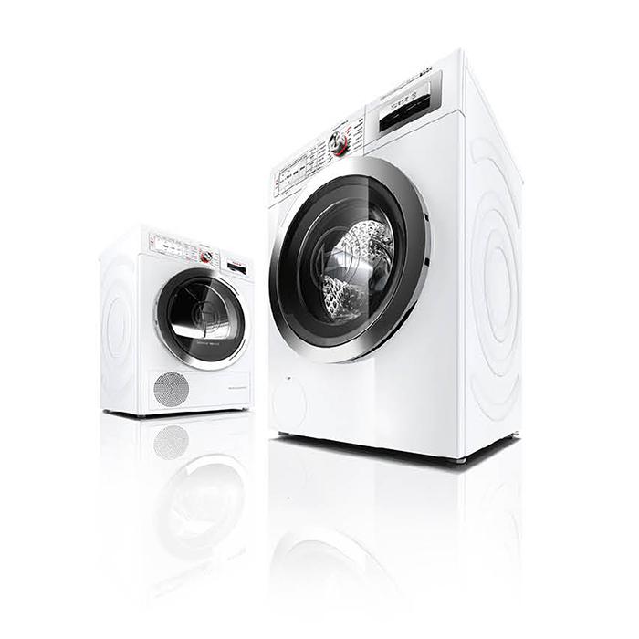 Waschmaschine WeWash