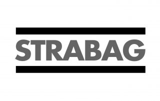 Logo Strabag