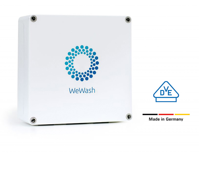 WeWash Box