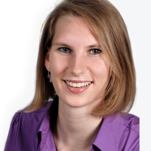 Lisa-Maria Müller, Projektleitung Wash & Coffee München